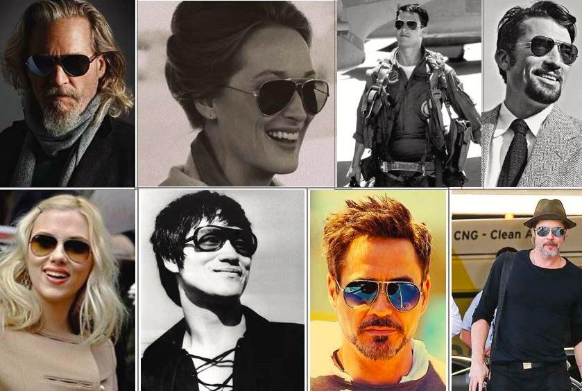 famosos aviador
